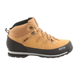 Big Star Black black sports trekking 174438