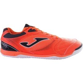 Inomhusskor Joma Dribling 908 In Sala Indoor M apelsin apelsin