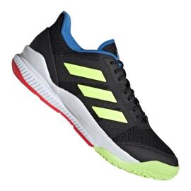 Adidas Stabil Bounce M BD7412 skor svart svart