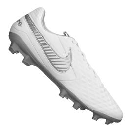 Nike Legend 8 Pro Fg M AT6133-100 vit