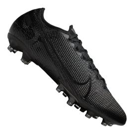 Nike Vapor 13 Elite AG-Pro M AT7895-001 skor svart