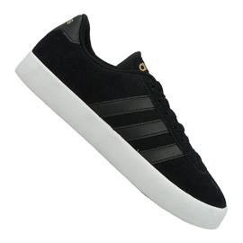 Svart Adidas Vl Court Vulc M AW3925 skor