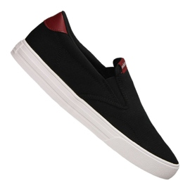 Svart Adidas Vs Set So M DB0103 skor