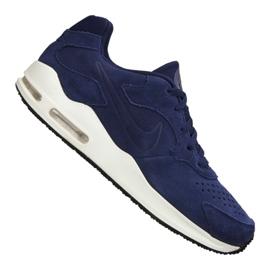 Nike Air Max Guile Prime M 916770-400 skor marinblå