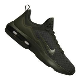 Svart Nike Air Max Kantara M 908982-300 skor