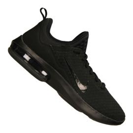 Svart Nike Air Max Kantara M 908982-002 skor