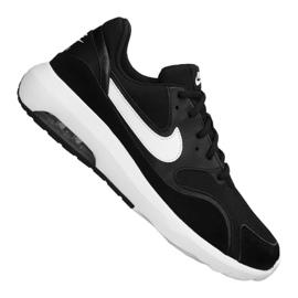 Svart Nike Air Max Nostalgic M 916781-002 skor