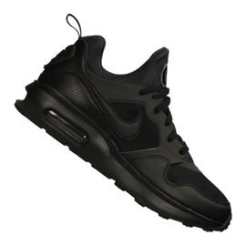 Svart Nike Air Max Prime M 876068-006 skor