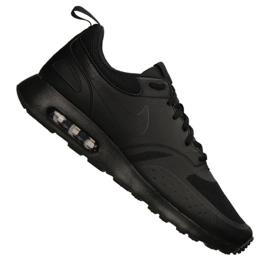 Svart Nike Air Max Vision M 918230-001 skor