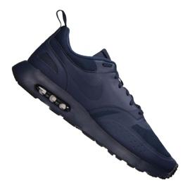 Marinblå Nike Air Max Vision M 918230-401 skor