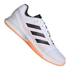 Adidas Counterblast Bounce M F33829 skor vit vit