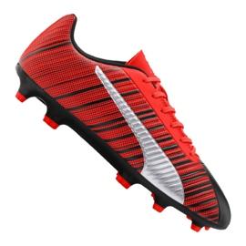Nike Puma One 5.4 Fg / Ag M 105605-01 fotbollsskor