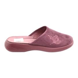 Befado kvinnors skor pu 019D096