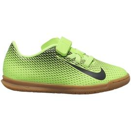Inomhusskor Nike Bravata X Ii Ic Jr 844439-303