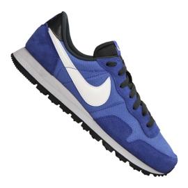 Blå Nike Air Pegasus 83 M 827921-401 skor