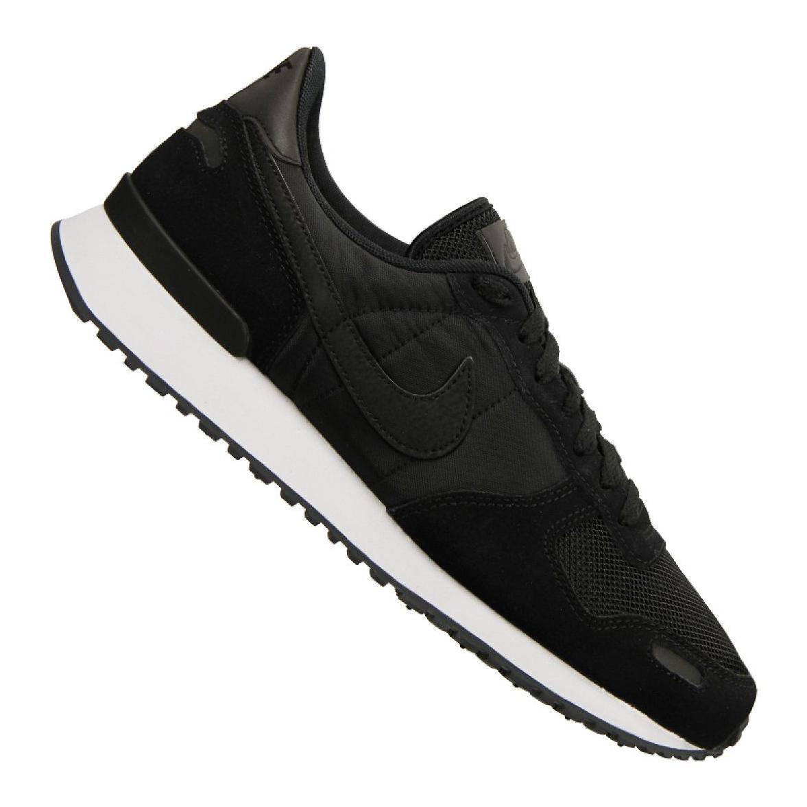 Nike Air Max Motion Lw Le Zwart