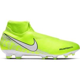 Nike Phantom Vsn Elite Df Fg M AO3262-717 fotbollsskor