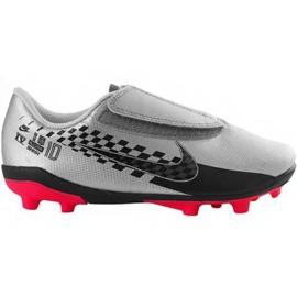 Nike Mercurial Vapor 13 Club Neymar Mg PS (V) Jr AT8164-006 fotbollsskor