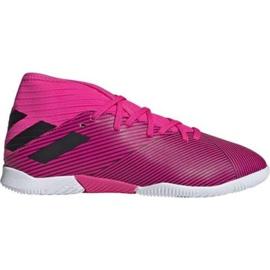Adidas Nemeziz 19.3 I Jr F99946 inomhusskor