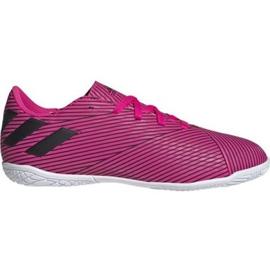 Inomhusskor adidas Nemeziz 19.4 I Jr F99939