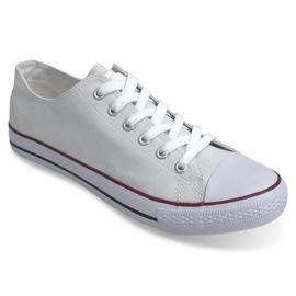 Sneakers DTS46-2 Vit