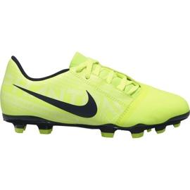 Nike Phantom Venom Club Fg Jr AO0396-717 fotbollsskor