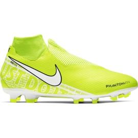 Nike Phantom Vsn Pro Df Fg M AO3266-717 fotbollsskor