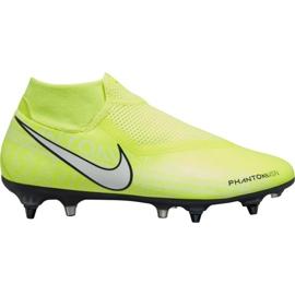 Nike Phantom Vsn Academy Df Sg Pro Ac M BQ8845-717 fotbollsskor