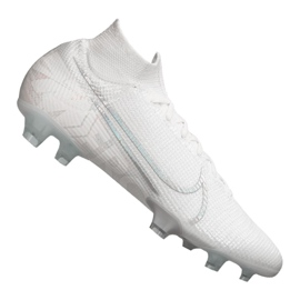 Nike Superfly 7 Elite Fg M AQ4174-100 fotbollsskor