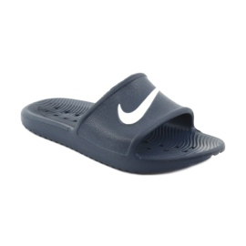 Nike Kawa dusch 832528 400 tofflor