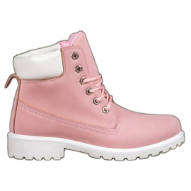 Seastar rosa Pink Women's Trappers