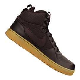 Nike Ebernon Mid Winter M AQ8754-600 skor