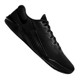 Nike Metcon 5 M AQ1189-011 skor svart