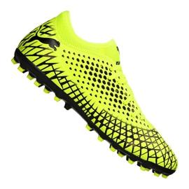 Puma Future 4.4 Mg M 105689-03 fotbollsskor gul gul
