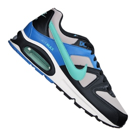 Nike Air Max Command M 629993-050 skor flerfärgad