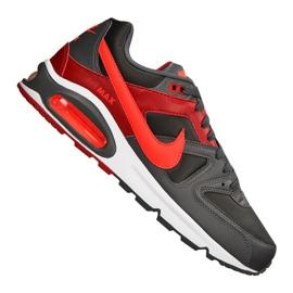 Nike Air Max Command M 629993-051 skor flerfärgad