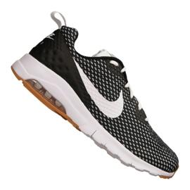 Svart Nike Air Max Motion Lw M 844836-013 skor