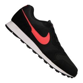 Nike Md Runner 2 M 749794-008 skor svart