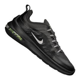 Svart Nike Air Max Axis Premium M AA2148-009 skor