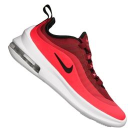 Röd Nike Jr Air Max Axis (GS) Jr AH5222-602 skor