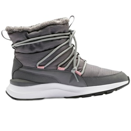 Puma Adela Winter Boot W 369862 03 skor grå