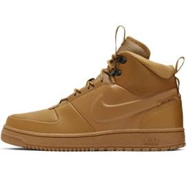 Nike Path Winter M BQ4223-700 skor brun