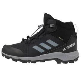 Adidas Terrex Mid Gtx K Jr EF0225 skor svart