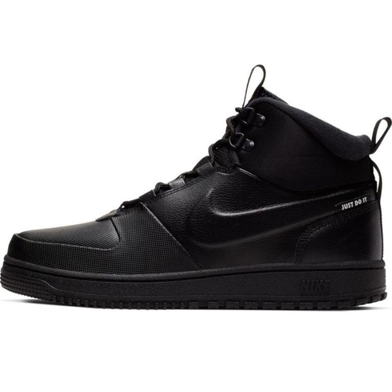 Nike Path Winter M BQ4223-001 skor svart