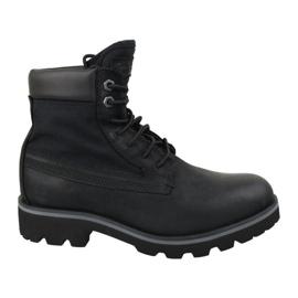 Timberland Raw Tribe Boot M A283 vinterskor svart