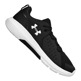 Under Armour Charged Commit Tr 2.0 M 3022027-001 träningsskor svart