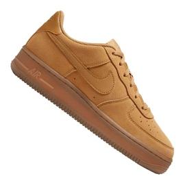Nike Air Force 1 LV8 3 Jr BQ5485-700 skor brun