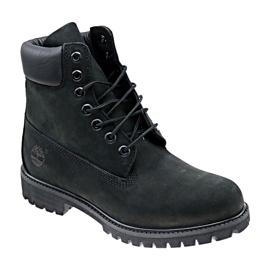 Timberland Premium 6 Inch M 10073 skor svart
