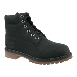 Timberland 6 i Premium Boot W A14ZO svart