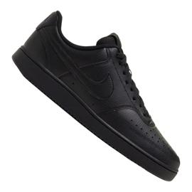 Nike Court Vision Low M CD5463-002 skor svart